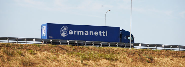 Germanetti | Transport since 1927